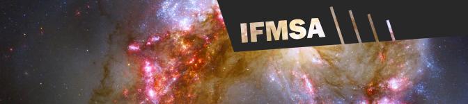IFMSA: We'll be Back…