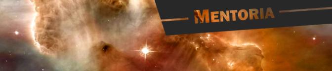 Concurso Logotipo Mentoria