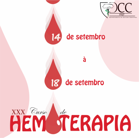 Hemoterapia_save the date