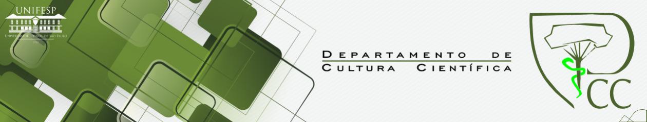 DCC – Departamento de Cultura Científica