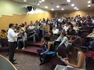 Curso Introdutório da Liga Acadêmica de Psiquiatria