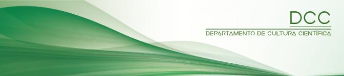 Identificação Estudantil DCC Unifesp 2018
