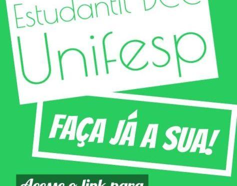 Identificação Estudantil