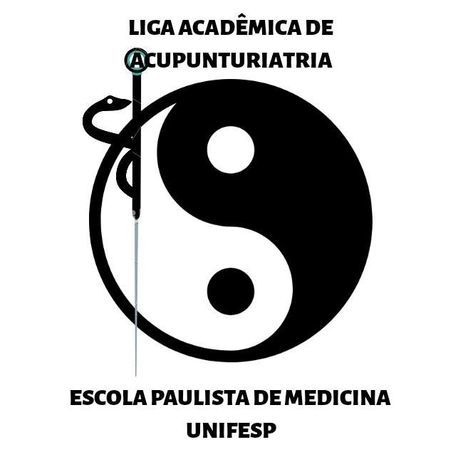 liga acupuntura